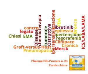 Pharmapills puntata n.23. Previsioni di crescita per la ricerca clinica e il settore pharma entro il 2025