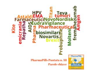 Pharmapills puntata n.38. Il farmaceutico italiano punta alla Turchia