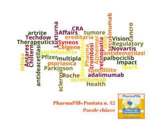 Pharmapills puntata n.42. INC Research e inVentiv Health diventano Syneos Health