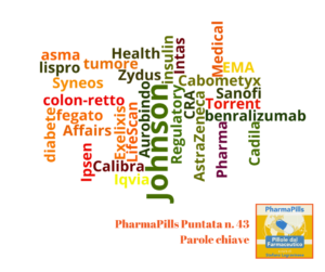 Pharmapills puntata n.43. EMA: Milano ci riprova in Parlamento europeo