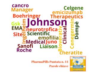 Pharmapills puntata 44. Report EP Vantage 2018: previsioni per il settore pharma e biotech