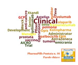 Pharmapills puntata n.46. La produzione industriale nel pharma cresce del 7.4%