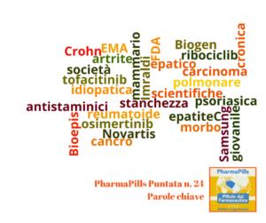 Pharmapills puntata n.24. EMA: nuovi documenti su under 18 e anziani