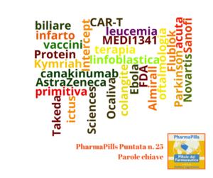 Pharmapills puntata n.25. Kymriah: farmaco innovativo per la leucemia