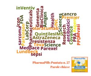 Pharmapills puntata 27. La top 10 2017 delle CRO nel mondo