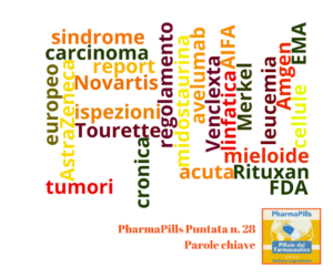 Pharmapills puntata n.28. Il Regolamento Europeo in vigore dal 2019