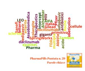 Pharmapills puntata n.29. Abbvie: la migliore reputazione nel mondo pharma