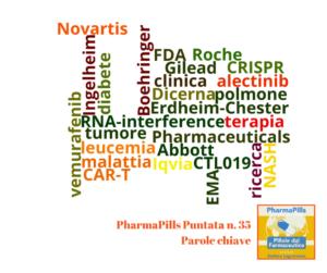 Pharmapills puntata n.35. QuintilesIms cambia nome e diventa Iqvia