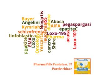 Pharmapills puntata n.37. Il settore pharma è dove si lavora meglio